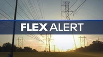 Statewide Flex Alert issued as more extreme heat expected in parts of SoCal