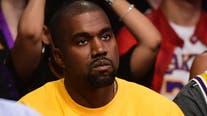 Kanye West reveals 'Donda' album at massive Atlanta event