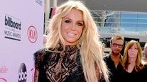 Britney Spears under investigation for allegedly striking employee