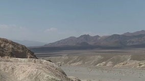 US West grapples with heat wave, drought; Death Valley reaches 130 degrees