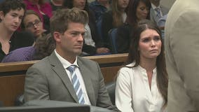 Judge grants motion to dismiss charges for 2 victims in rape case against Newport Beach surgeon, girlfriend