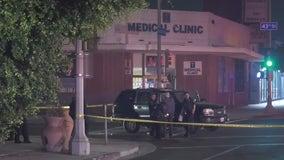 1 killed, 1 wounded in Leimert Park shooting