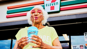 7-Eleven Free Slurpee Day: Here's how to get yours