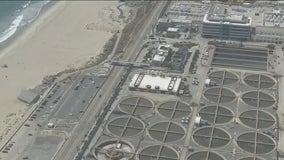Los Angeles County Supervisors address Hyperion sewage leak