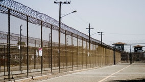 California inmates stole $1.4M in unemployment benefits, feds say