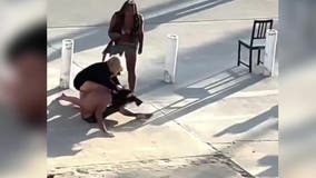 Venice Beach violence reaches boiling point in LA as new viral video emerges
