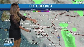 Weather Forecast for Thursday, July 29