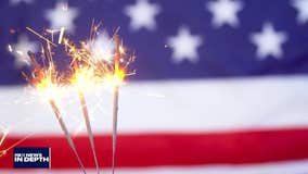 In Depth: Fourth of July celebrations