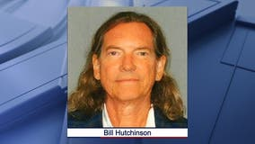 'Marrying Millions' star Bill Hutchinson charged with raping unconscious teen at Laguna Beach vacation home