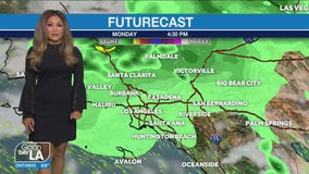 Weather Forecast for Monday, July 26