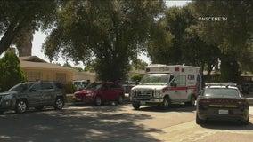 Shooting prompts closure of 91 Freeway off-ramp in Riverside