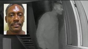 'Habitual peeping Tom': Riverside police warn about sex offender seen on video peeking into windows