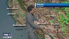 Weather Forecast: Tuesday, July 20