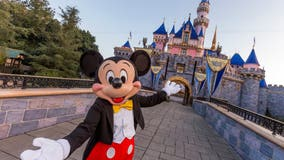 Disneyland offering California residents discounted tickets, as low as $83 per day