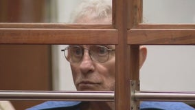 Verdict reached in trial of former political donor Ed Buck