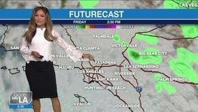 Weather Forecast for Wednesday, July 28