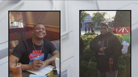 One killed, another hurt in Palmdale shooting, victim's family says