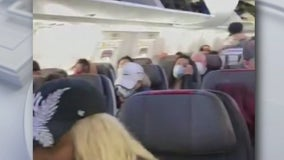 Travelers not paying mask mandate fines