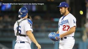 Documents reveal disturbing details of alleged assault involving Dodgers' Trevor Bauer