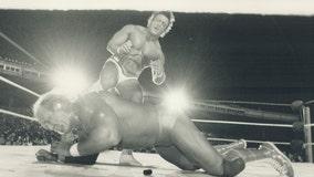 WWE Hall of Famer 'Mr. Wonderful,' Brandon native passes away