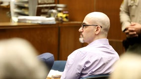 Michael Gargiulo aka 'Hollywood Ripper' sentenced to death for killing, mutilating 2 SoCal women
