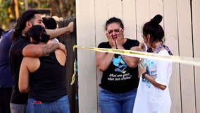 California homicides surged 31% in 2020, most in 13 years