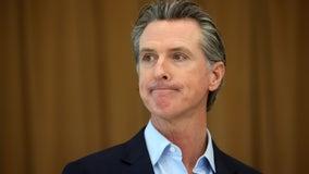 California police sergeant rips Gov. Newsom for denying crime spike: He's living in a 'fantasy world'