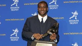 Former USC Trojans, NFL star Reggie Bush seeks to have Heisman Trophy, college stats reinstated