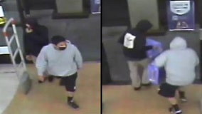LAPD searching for suspects who murdered store clerk over cases of beer