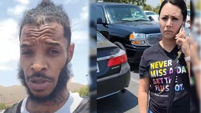 Viral video: Riverside County man racially profiled, falsely accused of stealing phone