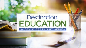 Destination Education: Students, educators return to campus full-time for 2021-22 academic year