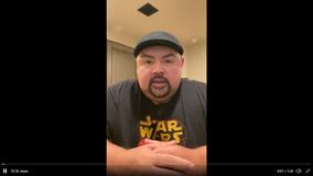 Gabriel Iglesias announces he has COVID-19, cancels San Antonio shows