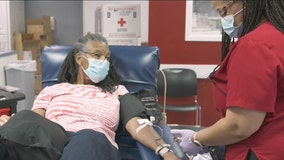 New blood center opens in Los Angeles to help combat severe shortage