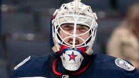 Autopsy:  NHL goalie dies from chest trauma from fireworks mishap