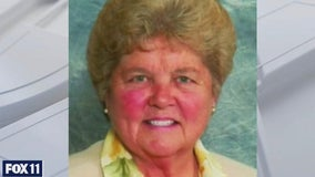 Torrance nun accused of embezzling $835K from Catholic school pleads guilty