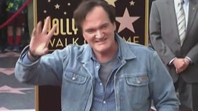 Quentin Tarantino reveals he purchased the landmark Vista Theatre in Los Angeles: It's a 'crown jewel'