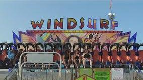 'It's Time for Fun': 2021 Orange County Fair kicks off in Costa Mesa