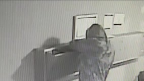Thief targeting West Hollywood mailboxes, suspect may be holding master key