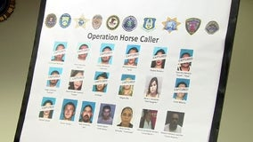 Feds: California suspects used 'call centers' to sell heroin from Mexico in Orange County