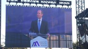 Rep. Schiff secures $950K for Armenian American Museum in 2022 government funding legislation