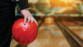 Michigan man finds 160 bowling balls under his house