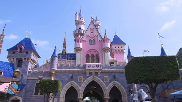 Disney confirms plans to relocate 2,000 California jobs to Florida