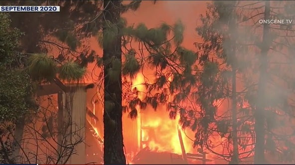 Couple whose gender reveal sparked wildfire charged with involuntary manslaughter