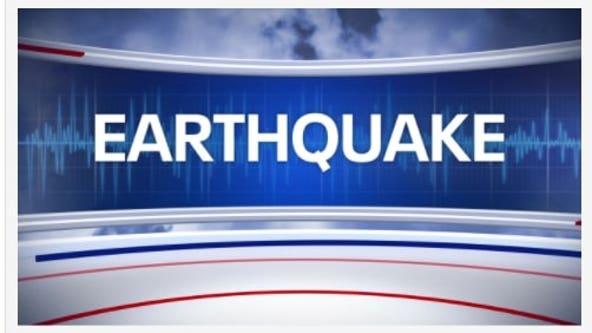 Preliminary 3.7-magnitude earthquake reported in Riverside County