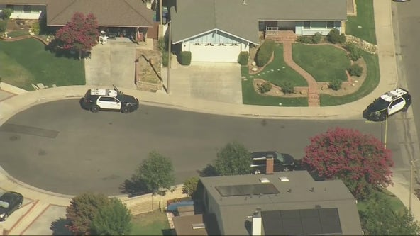 LASD Sergeant detained after shooting in Valencia