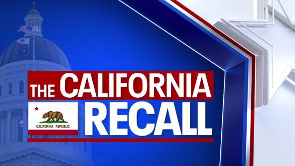 CA recall election: FOX 11 to host gubernatorial debate at Richard Nixon Presidential Library