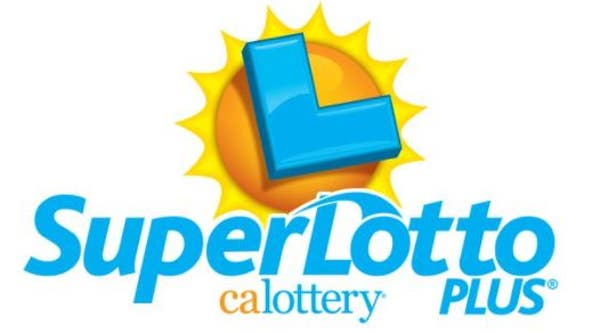 Ticket with all six SuperLotto Plus numbers sold in Van Nuys