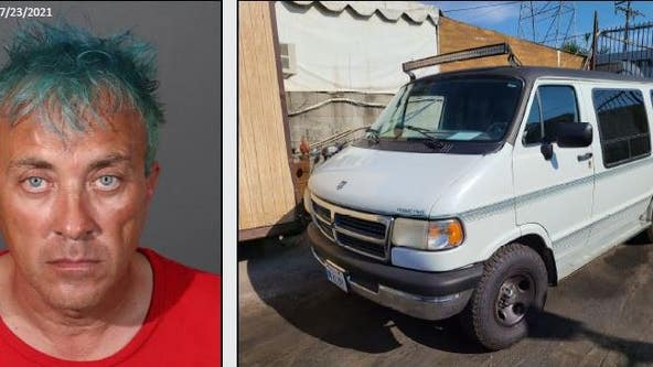Man suspected of kidnapping unconscious woman in West Hollywood released from custody