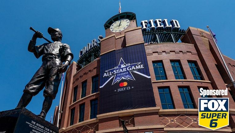 SUPER 6 MLB ALL STAR GAME