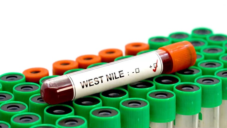 mosquitoes west nile generic